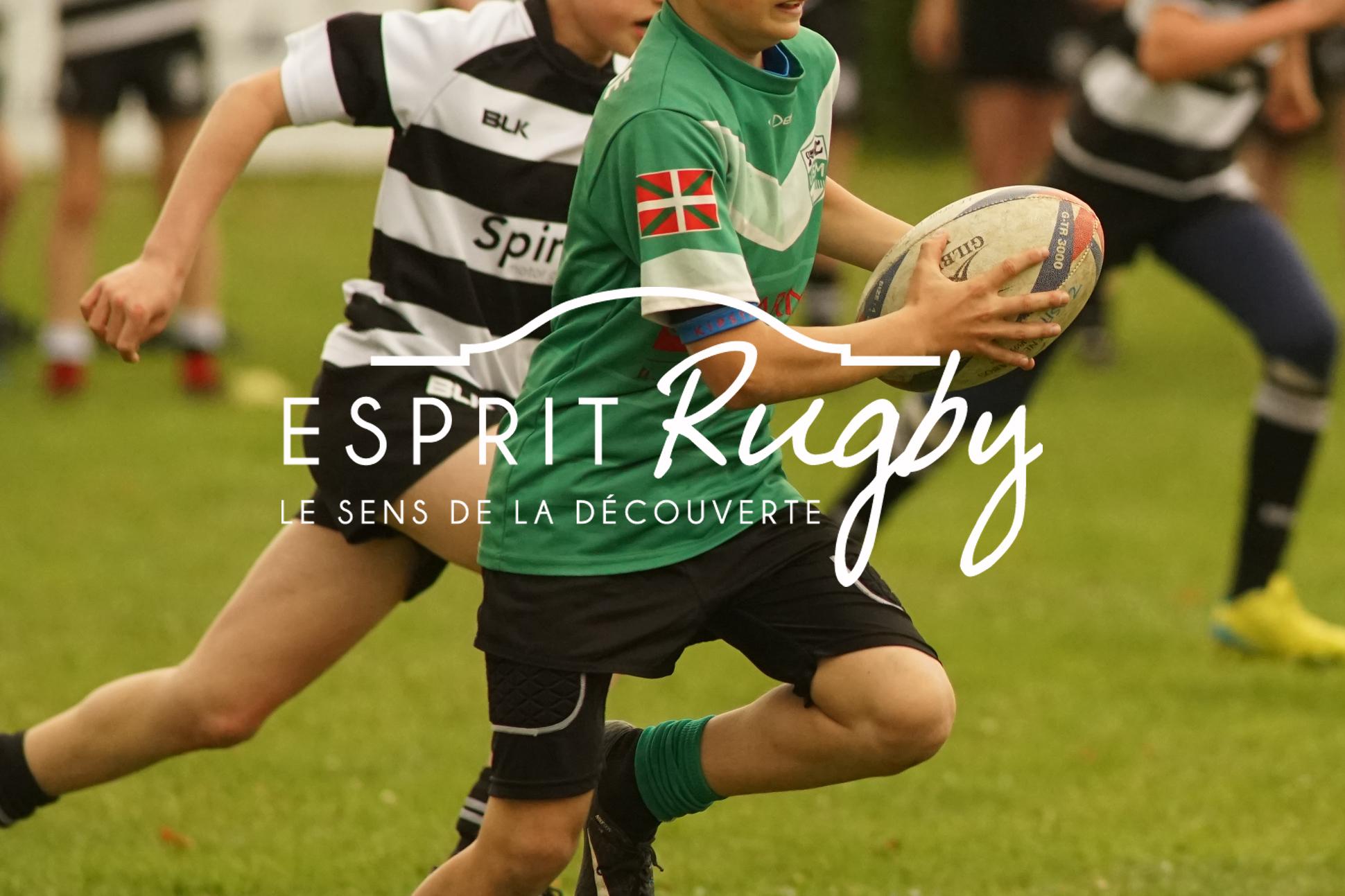 Esprit Rugby Esprit Basque